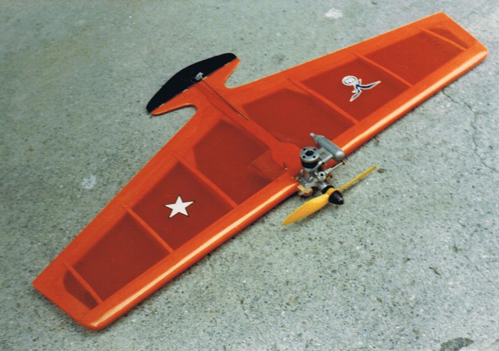 Модель альберта гарфутдинова, построенная к чм в австралии